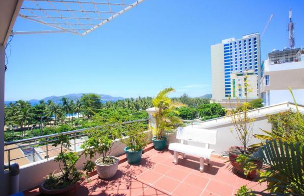 фото Sea Town Hotel (Pho Bien Hotel) изображение №22