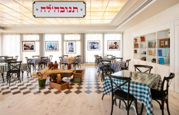 фотографии отеля Herods Tel Aviv (ex. Leonardo Plaza; ex. Moriah Plaza) изображение №31