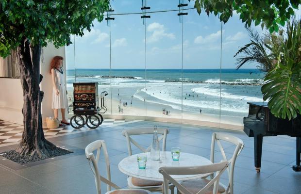 фото Herods Tel Aviv (ex. Leonardo Plaza; ex. Moriah Plaza) изображение №22