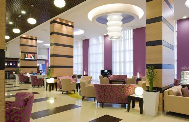 фотографии отеля Kfar Maccabiah Hotel & Suites изображение №27