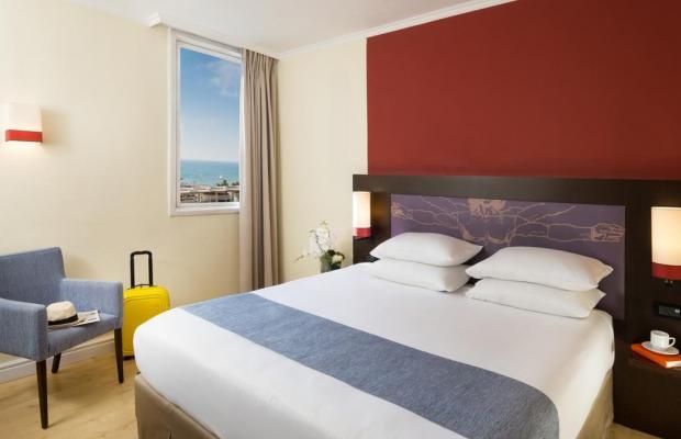фотографии отеля Leonardo Beach (ex. Leonardo Basel Tel Aviv) изображение №27