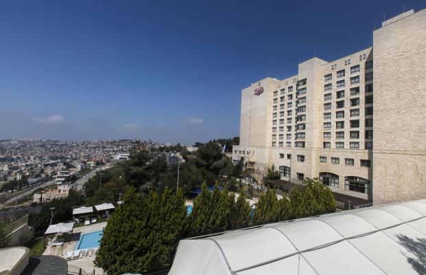 фото отеля Plaza Nazareth Ilit изображение №33