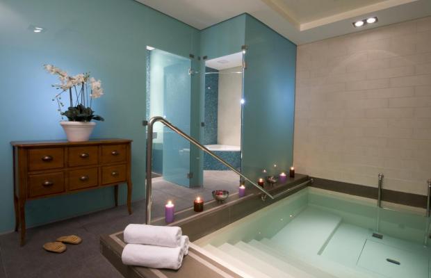 фотографии отеля Leonardo Plaza Hotel Jerusalem изображение №15