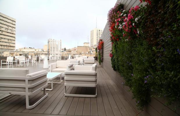 фотографии Eyal Hotel изображение №28