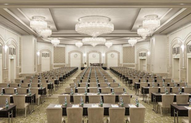 фото отеля Waldorf Astoria изображение №9