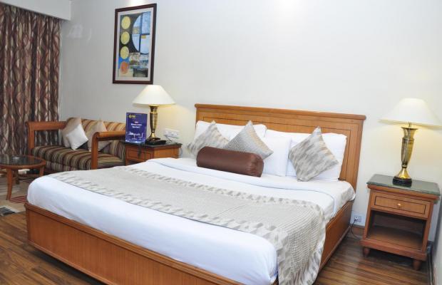 фото отеля MK Hotel Amristar изображение №9