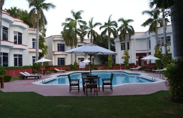 фото Ramada Khajuraho (ех. Holiday Inn Khajuraho) изображение №2