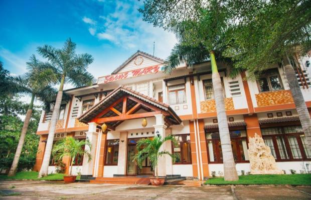 фото Saint Mary Beach Resort (ex. Sao Mai Resort) изображение №26