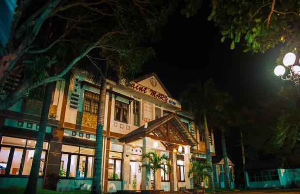 фотографии отеля Saint Mary Beach Resort (ex. Sao Mai Resort) изображение №23