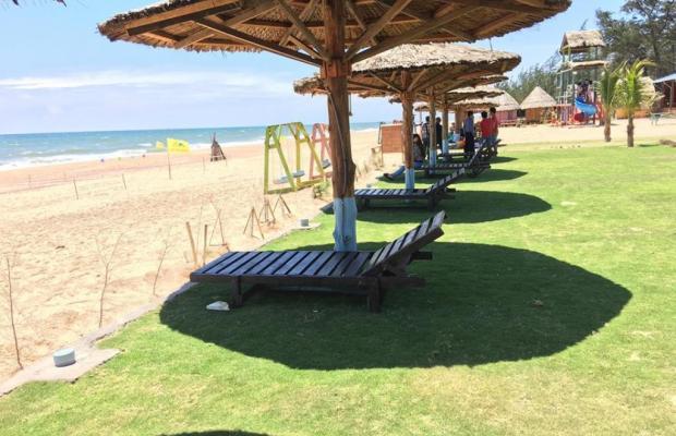 фото Saint Mary Beach Resort (ex. Sao Mai Resort) изображение №22