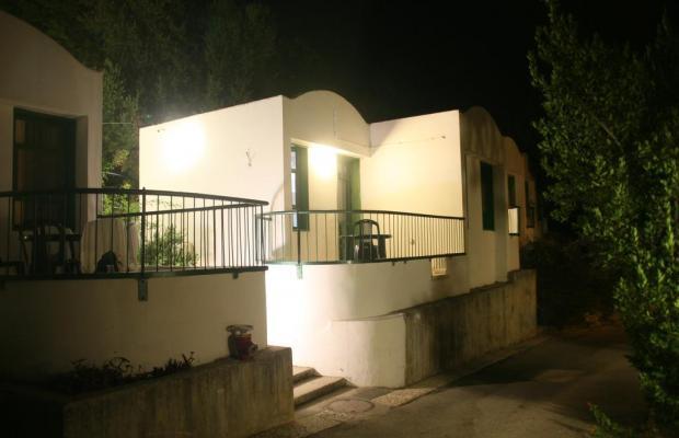 фото отеля Neve Shalom изображение №17