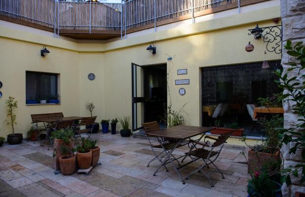 фото отеля Villa Nazareth изображение №13