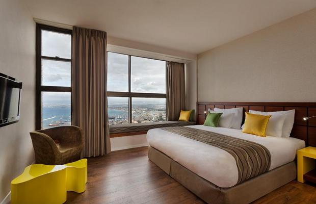 фотографии отеля Bay View (ех. Nof Hotel Haifa) изображение №11