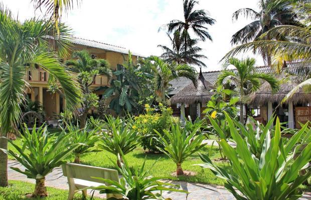 фото Hon Rom Sunlight Resort изображение №22