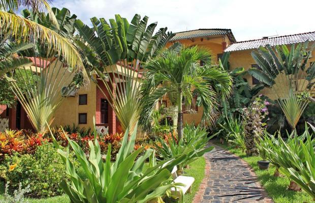 фотографии Hon Rom Sunlight Resort изображение №20