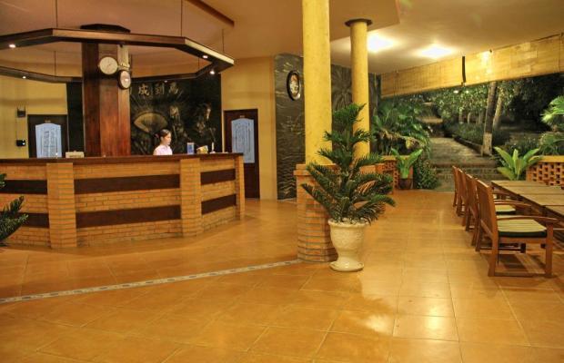 фото Hon Rom Sunlight Resort изображение №6
