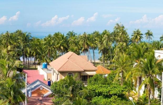 фото отеля Cat Tien Guest House изображение №13