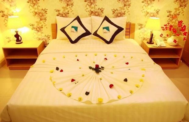 фото Sky Nha Trang Hotel изображение №14