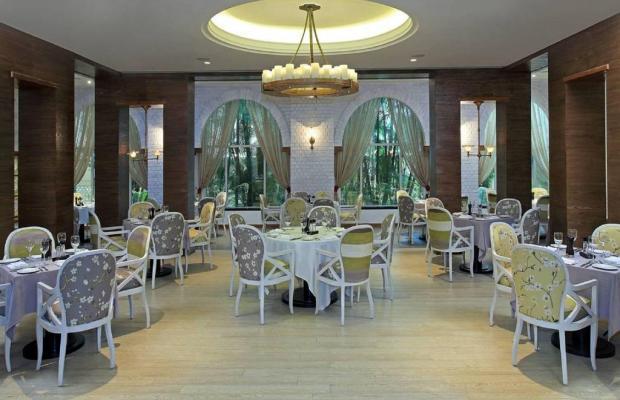 фотографии отеля Sheraton Grand Pune Bund Garden Hotel (ех. Le Meridien Pune) изображение №39