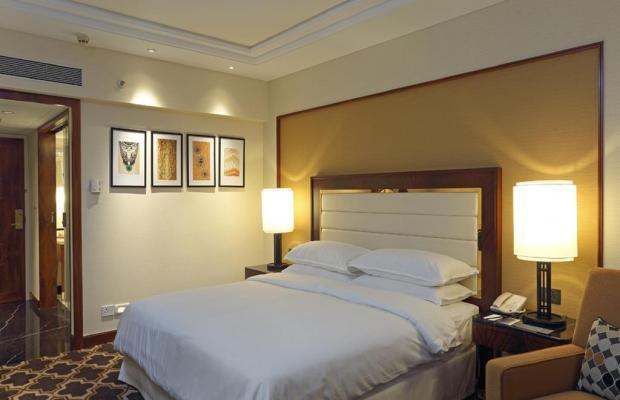 фото отеля Sheraton Grand Pune Bund Garden Hotel (ех. Le Meridien Pune) изображение №21