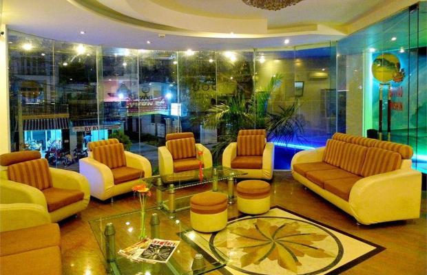 фотографии отеля Dong Hung Hotel изображение №7