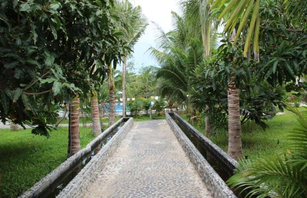 фото GM Doc Let beach resort & spa изображение №10