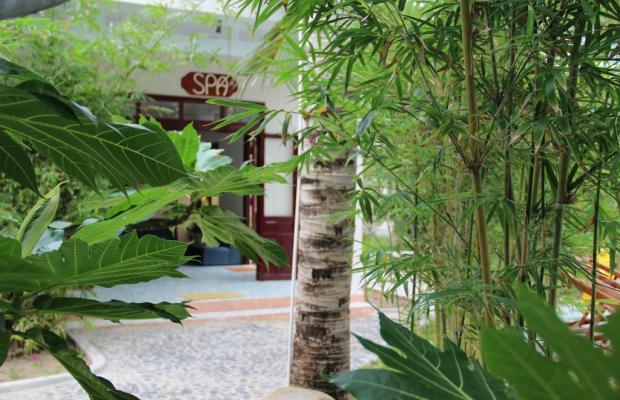 фотографии отеля GM Doc Let beach resort & spa изображение №7