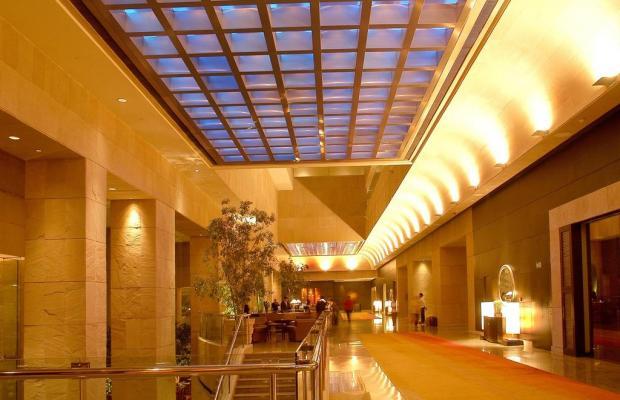 фотографии отеля Hyatt Regency Kolkata изображение №35