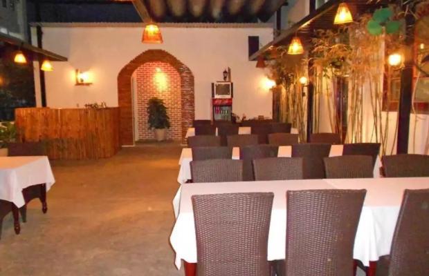 фото отеля Tuyet Mai Hotel изображение №5