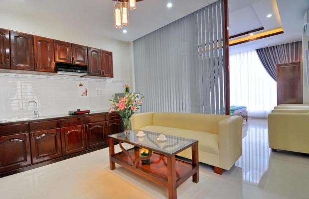 фотографии отеля Duy Phuoc Hotel изображение №19
