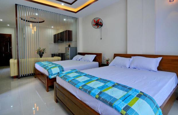 фотографии отеля Duy Phuoc Hotel изображение №11