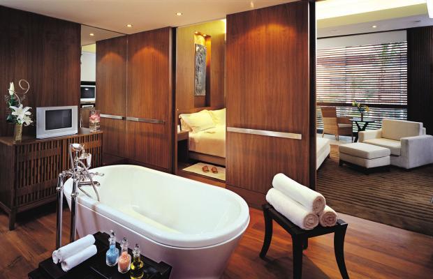 фотографии отеля ITC Sonar Kolkata A Luxury Collection Hotel (ех. ITC Sonar Bangla Sheraton & Towers) изображение №15