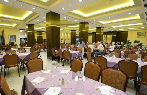 фотографии отеля National Hotel Jerusalem изображение №23