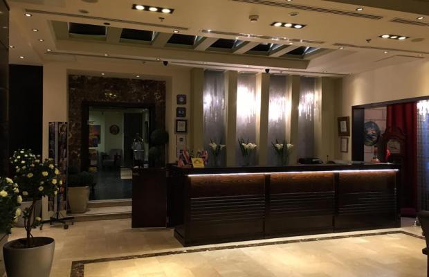 фотографии отеля National Hotel Jerusalem изображение №15