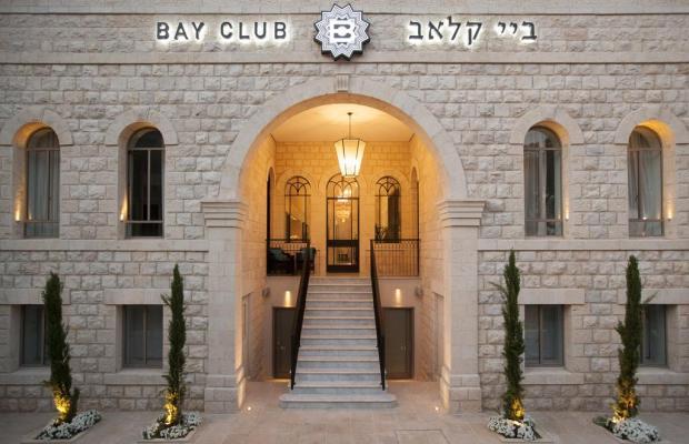 фото отеля Bay Club an Atlas Boutique Hotel изображение №33