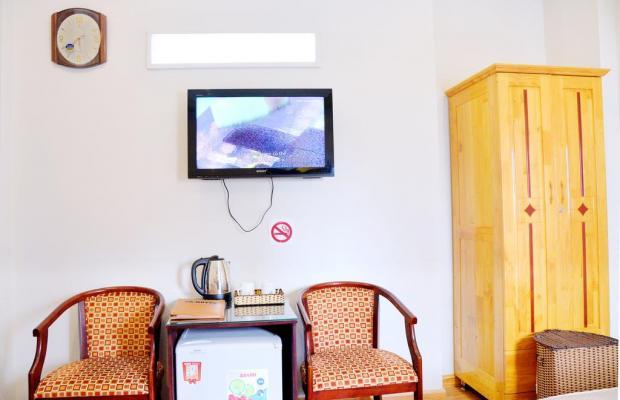 фото отеля CR Hotel изображение №17