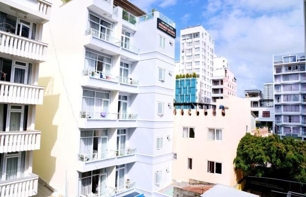 фото CR Hotel изображение №14