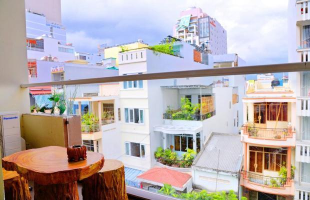 фото отеля CR Hotel изображение №9