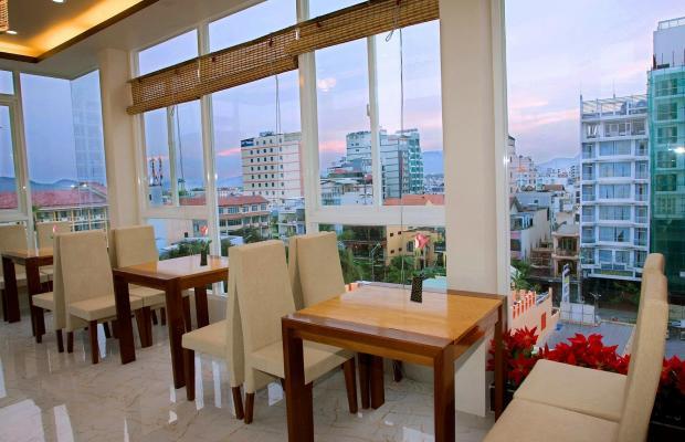 фотографии отеля CR Hotel изображение №3