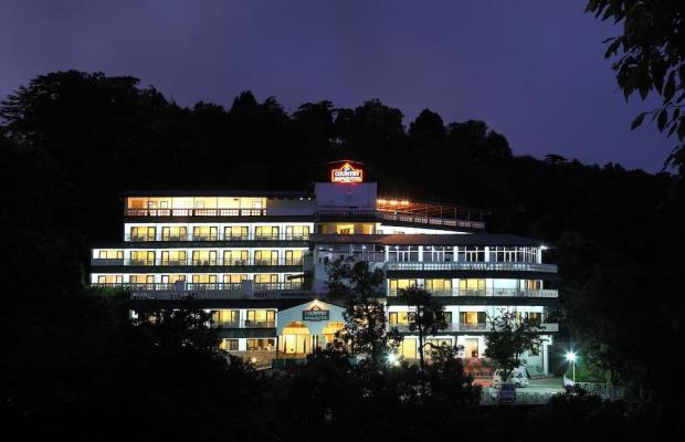 фото отеля Country Inn & Suites by Carlson Mussoorie изображение №25