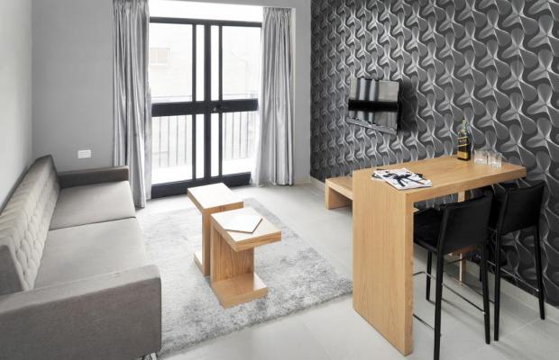 фото отеля Hillel 11 изображение №17