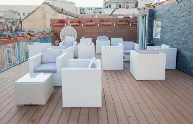фото Smart Hotels Jerusalem Inn изображение №30