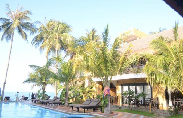 фотографии отеля Rang Garden Beach Side изображение №27