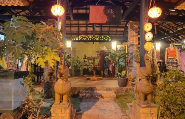 фотографии отеля Rang Garden Beach Side изображение №23