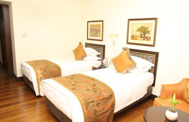 фотографии отеля Taj Bengal изображение №15
