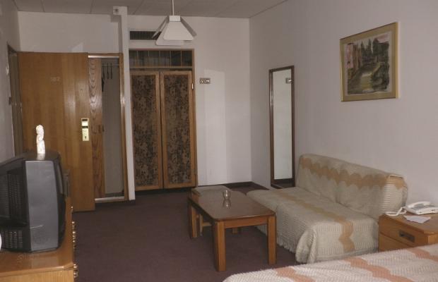 фотографии отеля Kikar Zion изображение №7