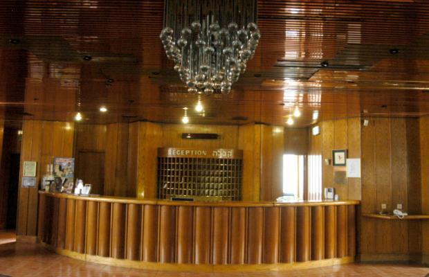фотографии отеля Kikar Zion изображение №3