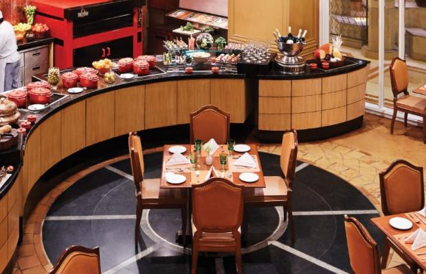 фотографии отеля Taj Bengal изображение №7