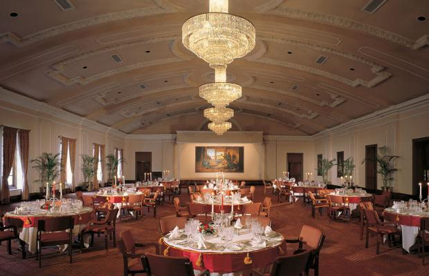 фото отеля The Oberoi Grand изображение №5