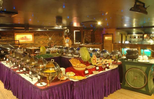 фотографии отеля Sandesh The Prince изображение №27